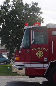 Pflugerville Fire Compensation and Benefits