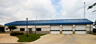 Pflugerville Fire Department Station 2