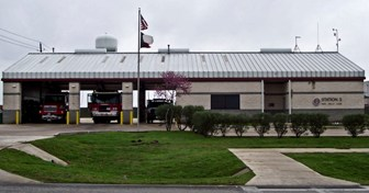 Pflugerville Fire Department Station 3