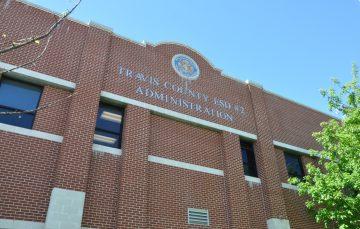 Travis County ESD2